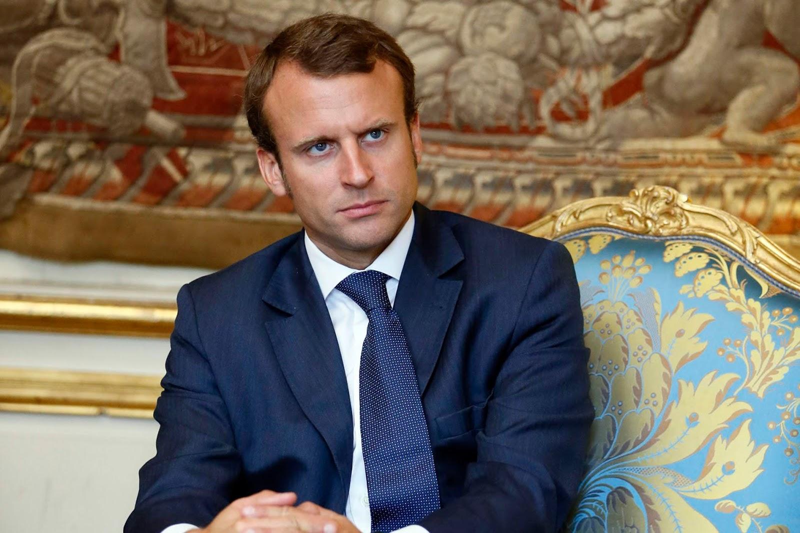 Səfir: Fransa prezidenti Azərbaycanla əməkdaşlığı daha da inkişaf etdirmək niyyətini bildirib
