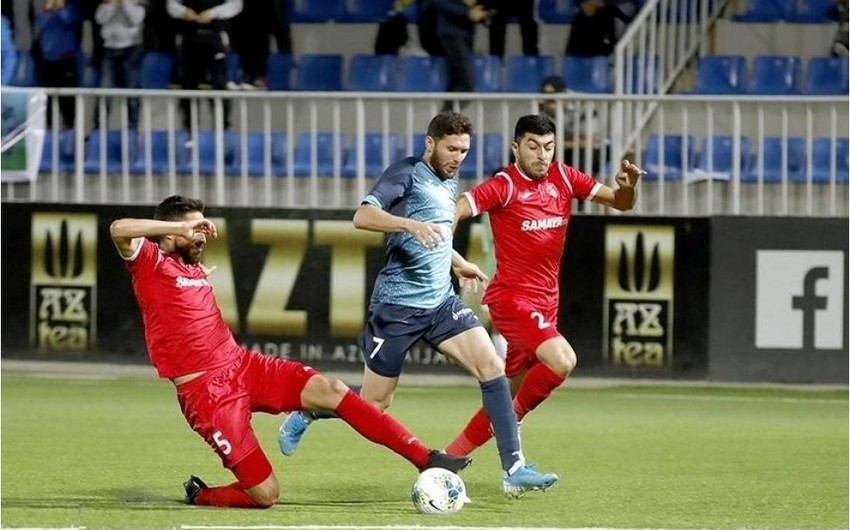 Azərbaycan çempionatında ən çox qolsuz heç-heçə edən komandalar - ARAŞDIRMA