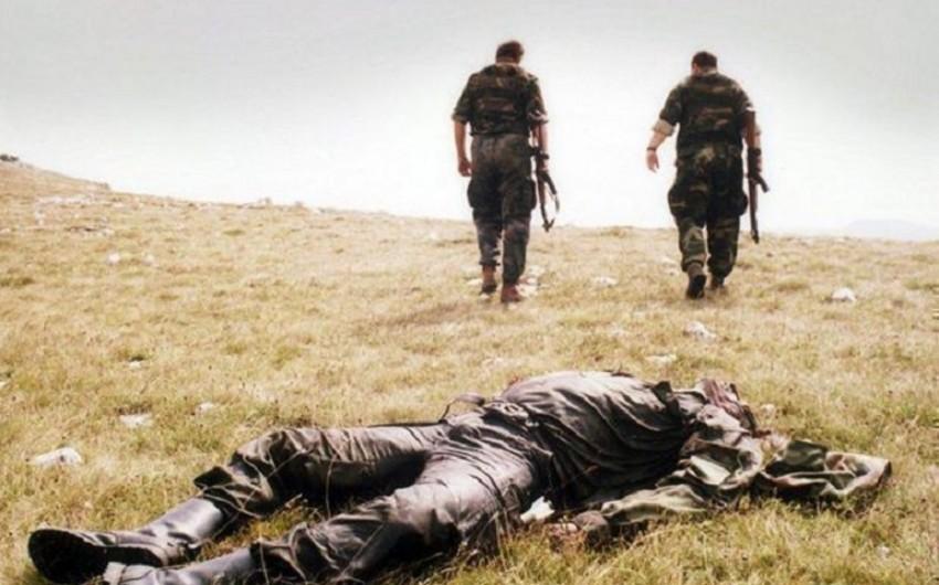 Ermənistan ordusunda cinayətlər artır, hərbçilər xəstəxanalıq olur