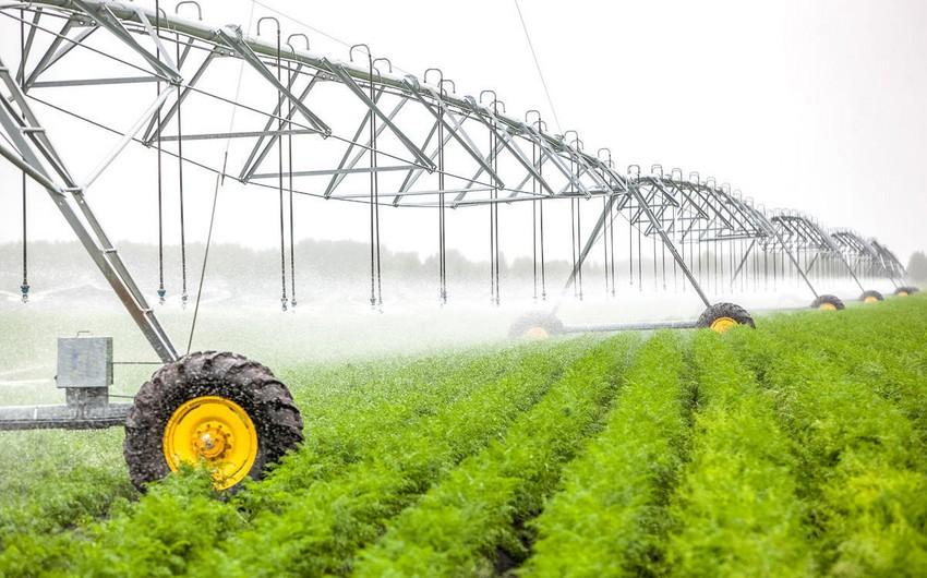 ОАО Мелиорация и водное хозяйство Азербайджана выделено 700 тыс. манатов