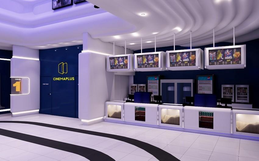 CinemaPlus ilk dəfə regionlarda - Gəncədə kinoteatr açılır