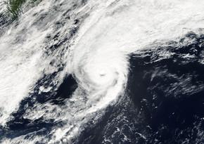 На Филиппинах ущерб от тайфуна Джолина составил 3,8 млн долларов