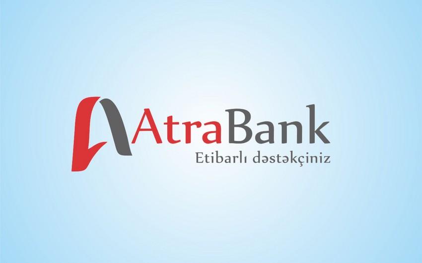 AtraBank valyuta kreditlərinin restrukturizasiyasına başlayıb