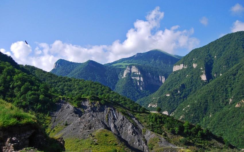 Кельбаджар и Лачин вновь станут туристическими достопримечательностями