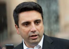 На Кипре спикера парламента Армении встретили оскорблениями