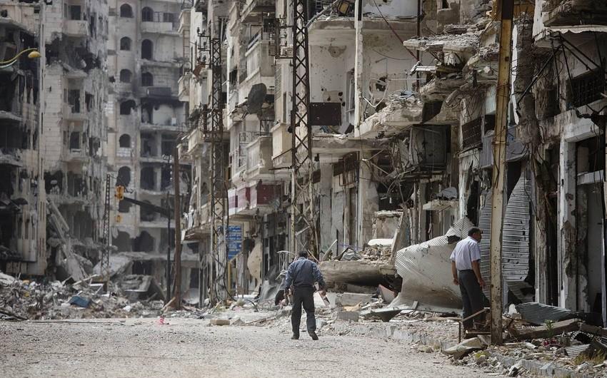 PKK Suriyada terror aktı törədib, ölən və xəsarət alanlar var