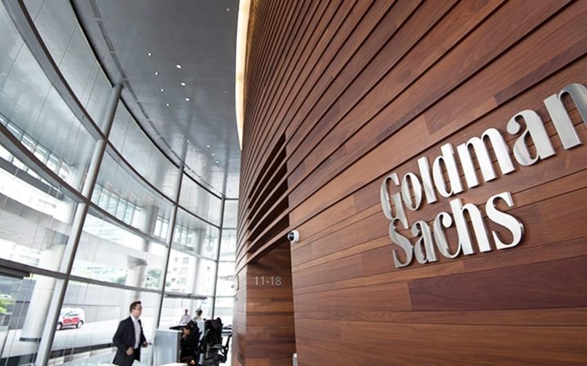 Goldman Sachs: Funt sterlinq 25% ucuzlaşacaq