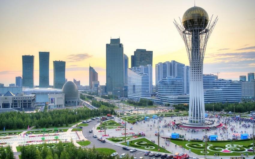 Astanada Transxəzər Nəqliyyat Assosiasiyasının iclası keçiriləcək