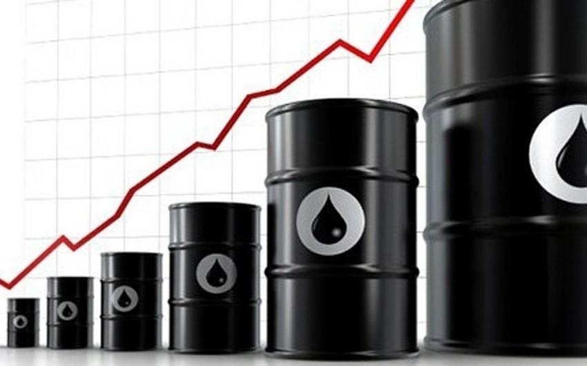 SOCAR neft hasilatını 1% artırıb