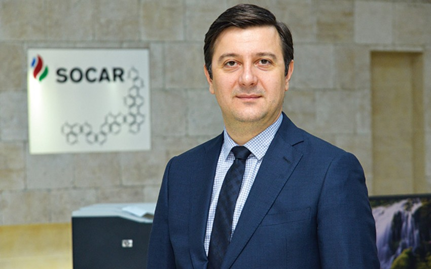 SOCAR Methanol intends to double sales in domestic market since 2019