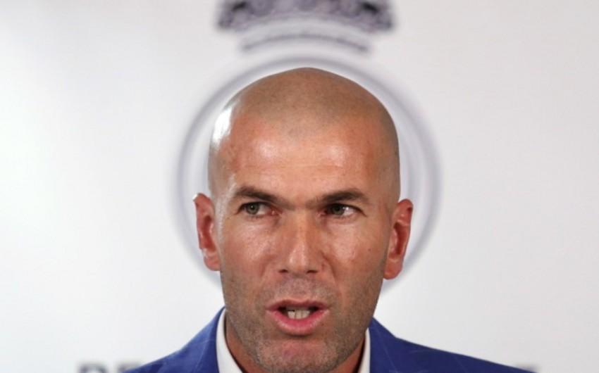 Real Madridin yeni baş məşqçisi Barselona pərəstişkarı olub - VİDEO