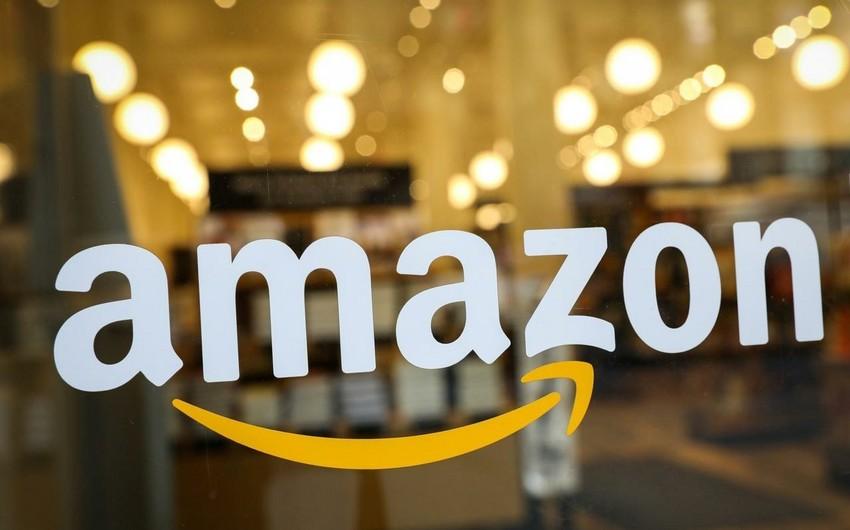 """""""Amazon""""un bir əməkdaşının koronavirus testi müsbət çıxdı"""