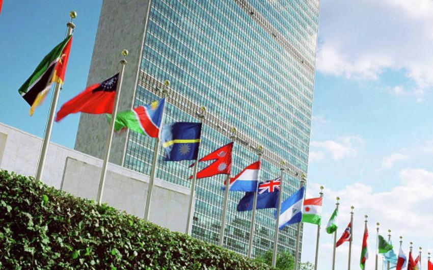 BMT 2030-cu ilədək HİV epidemiyasına son qoyacağına ümid edir