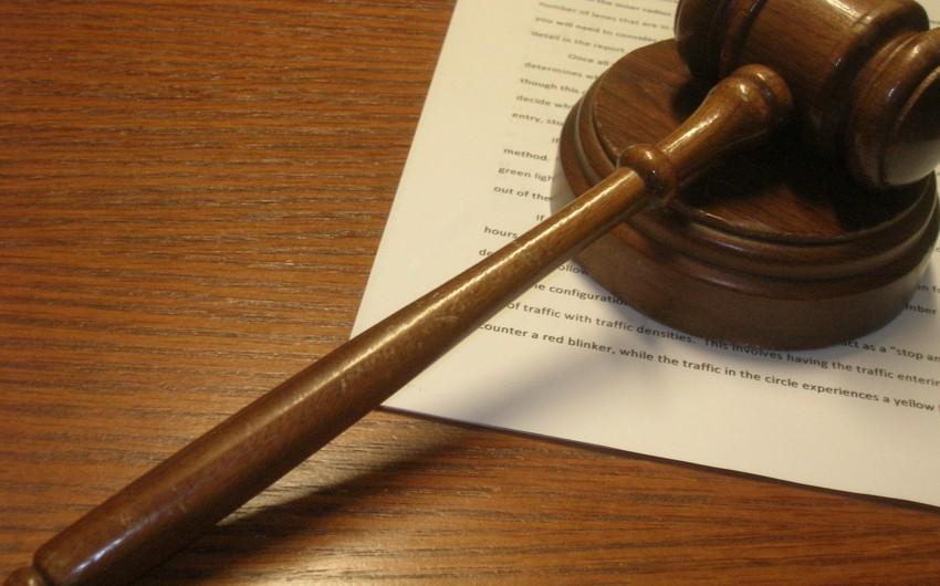 Сокращается срок рассмотрения представления генпрокурора в связи с уголовным преследованием в отношении судей