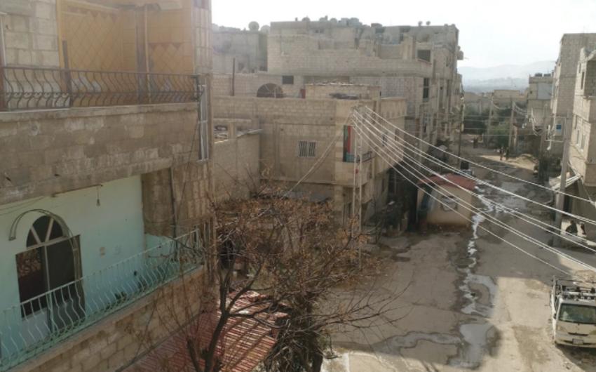 Suriyada terrorçular hospitalı atəşə tutub, 10 nəfər ölüb, 49 yaralı var