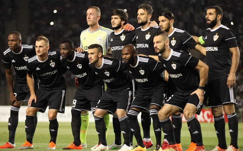 Qarabağ Çempionlar Liqasının III təsnifat mərhələsində cavab oyununa çıxacaq
