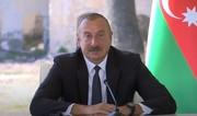 Prezident: Mən özüm şəxsən müharibə dövründə Türkiyə telekanallarında reportajları izləmişdim