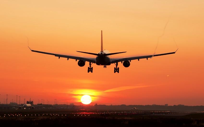 Cənubi Koreya Rusiya ilə aviareysləri bərpa edir
