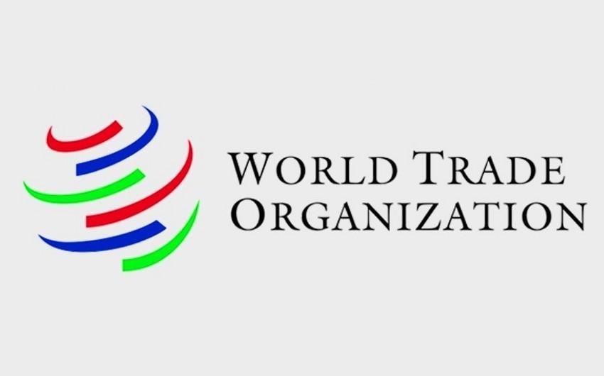 ÜTT-nin dünya ticarəti indeksi ən aşağı səviyyəyə düşdü