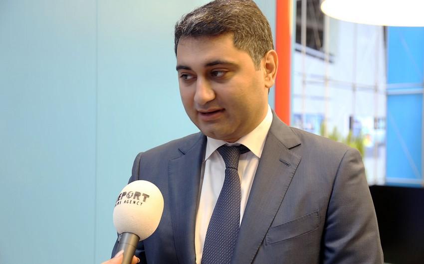 Заур Гахраманов: На проекты в Турции потрачено 9,5 млрд долларов