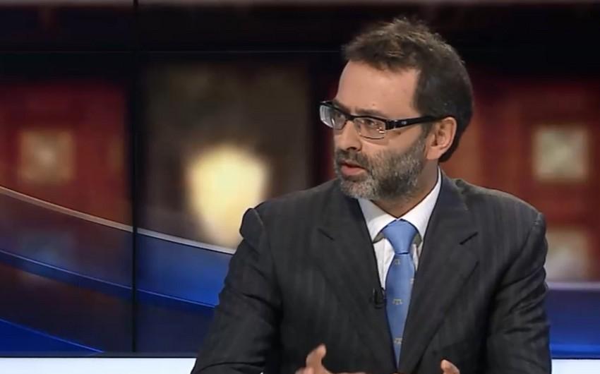 Георгий Логвинский: Украина должна развивать возможности поставок газа и нефти из Азербайджана