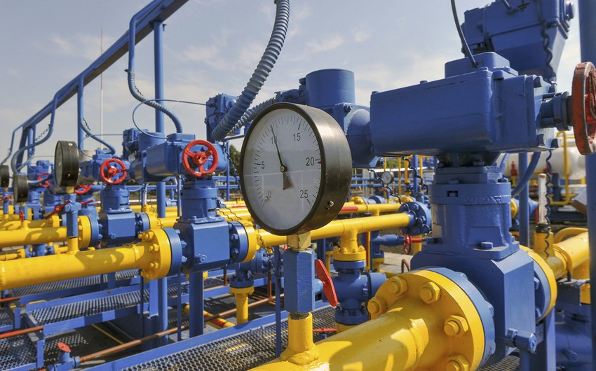 BP: TAP pipeline will allow Azerbaijan to supply gas to Europe for 25 years