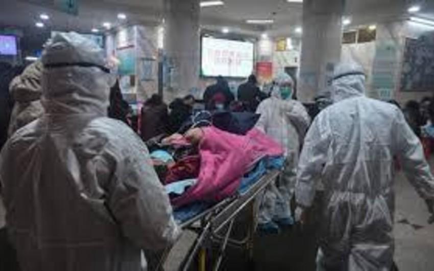 Tailandda koronavirusla bağlı yalan xəbər yayan 2 nəfər saxlanılıb