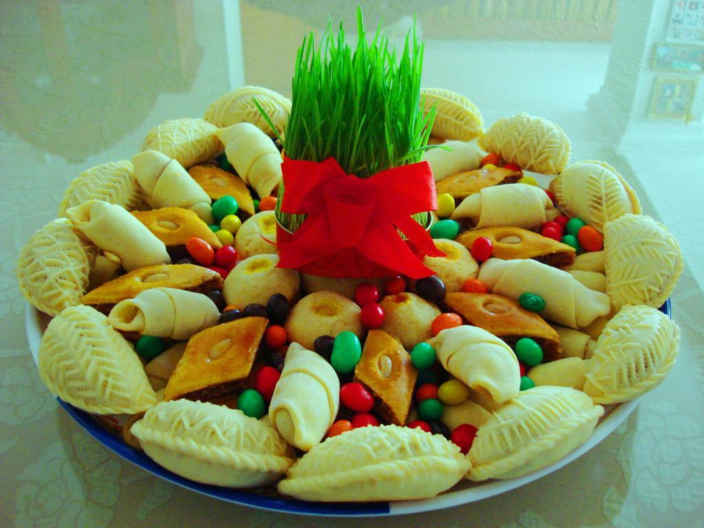 Azerbaijan celebrates First Tuesday of Novruz