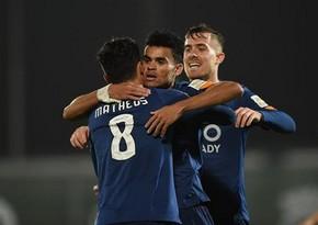 «Порту» занял второе место в чемпионате Португалии