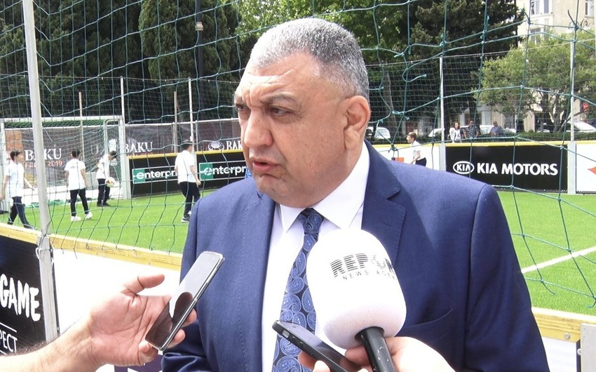 AFFA First Vice President: Arsenal should revise Mkhitarian's contract  INTERVIEW