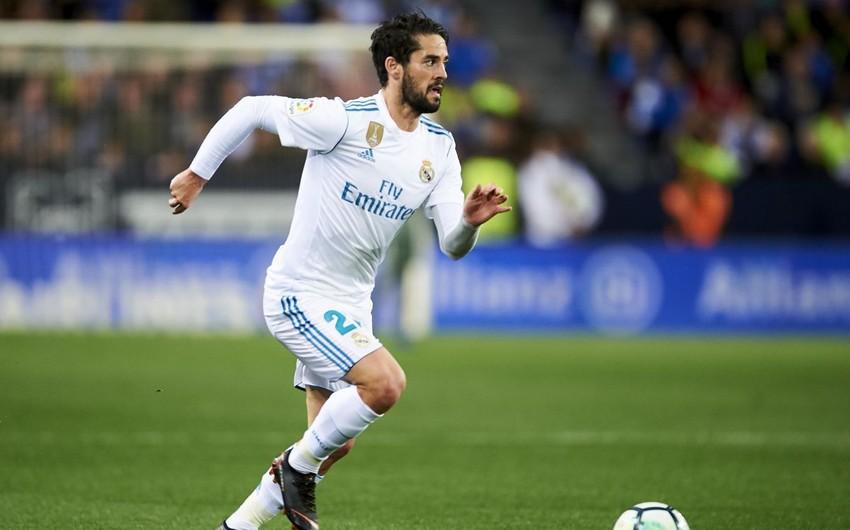 В состоянии здоровья футболиста Реал Мадрида возникли проблемы
