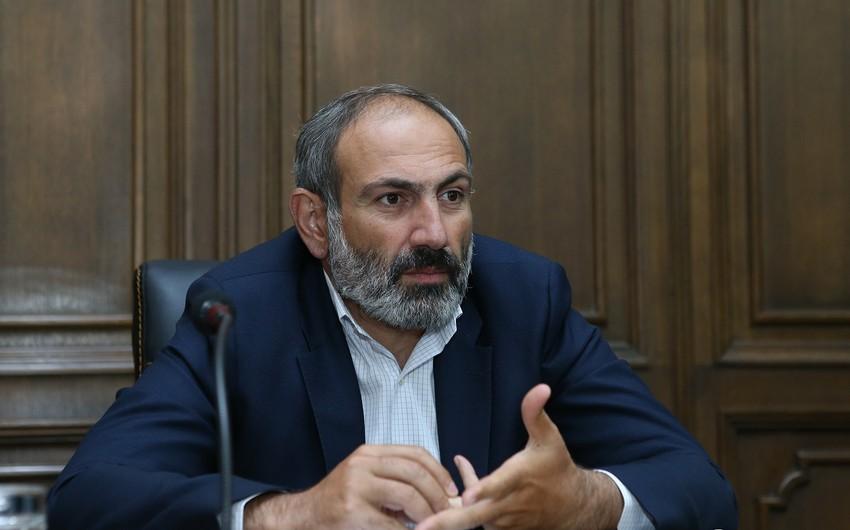 Ermənistan hökumətinin nicatı - hərbi diktatura