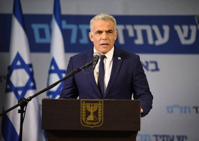 Israeli FM to pay first visit to UAE next week
