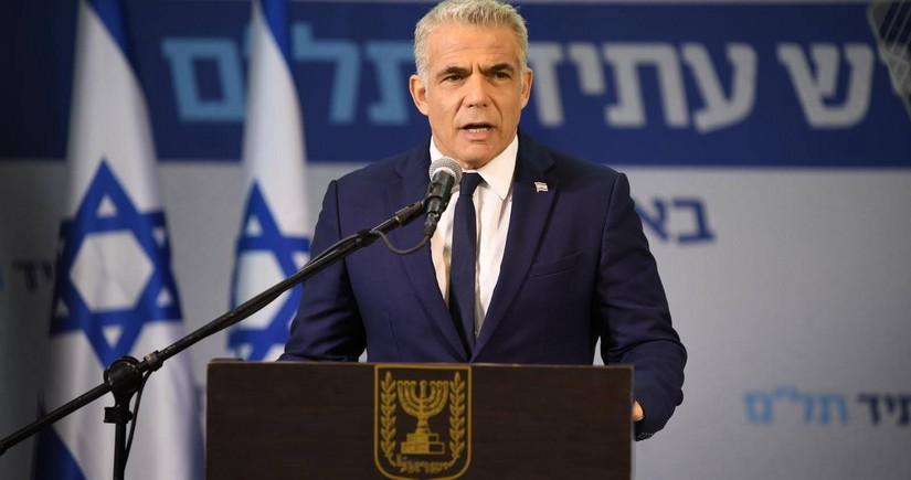 Состоится первый в истории официальный визит главы МИД Израиля в ОАЭ