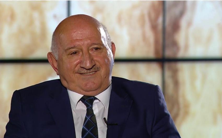 Səməd Qurbanov: Neftçiyə səviyyəli, güclü oyunçular alınacaq - MÜSAHİBƏ