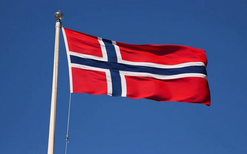 Norveç Rusiyadakı Baş Konsulluğunu bağlayıb