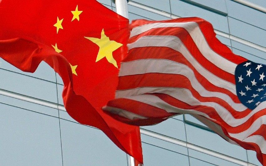 China imposes sanctions on several US NGOs