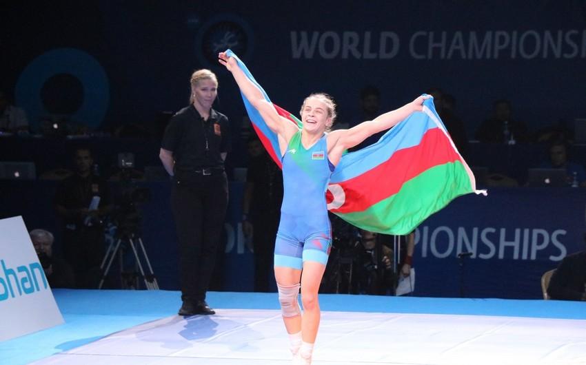 Мария Стадник стала чемпионкой мира во второй раз