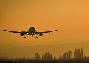 Грузия возобновила авиасообщение с Азербайджаном