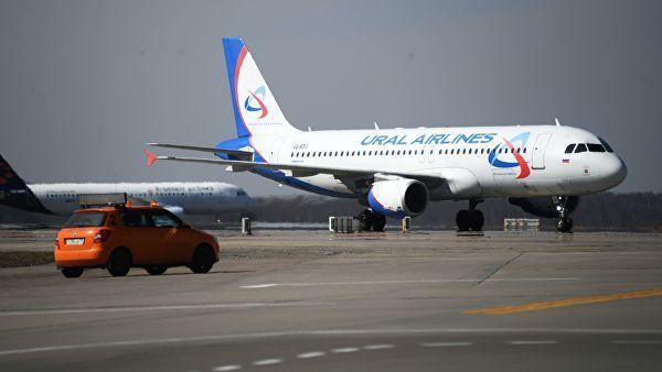 Уральские авиалинии предложили клиентам вместо Грузии варианты перелетов, в т.ч. в Баку