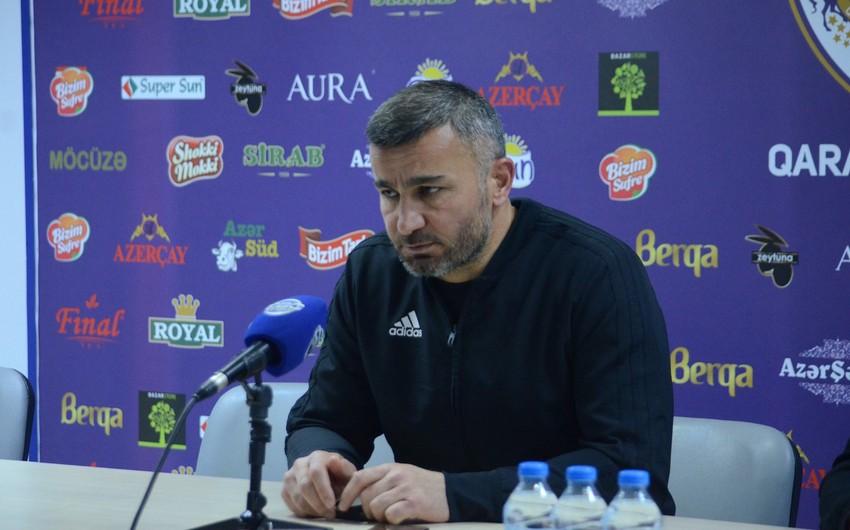 Гурбан Гурбанов рассказал о возвращении Рамиля Шейдаева