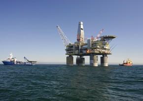 С Шахдениз добыто 13,3 млрд кубометров газа