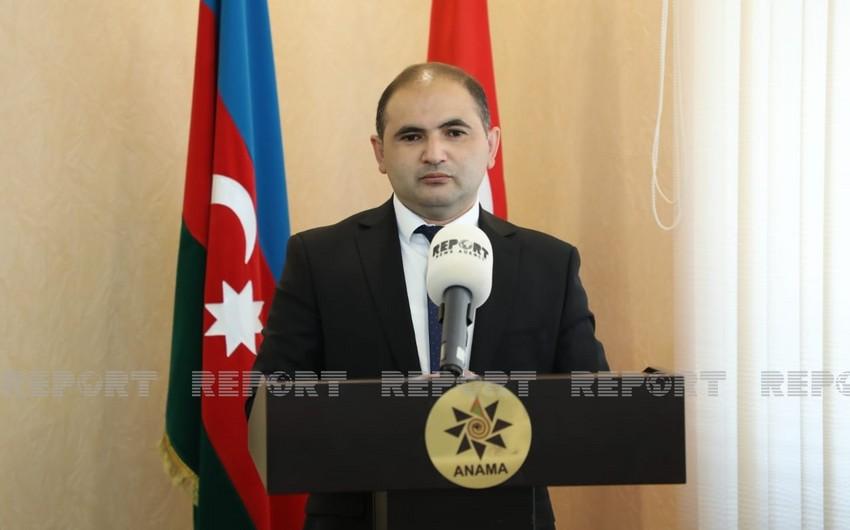 """ANAMA: İki-üç gün ərzində """"Zəfər yolu"""" minalardan tam təmizlənəcək"""