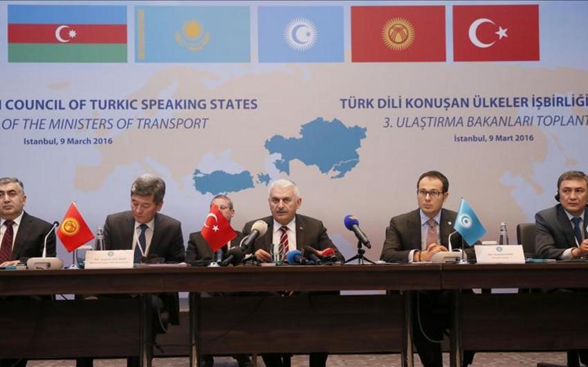 Türkiyəli nazir: Bakı-Tbilisi-Qars dəmir yolu layihəsinin reallaşdırılması üçün heç bir maneə yoxdur