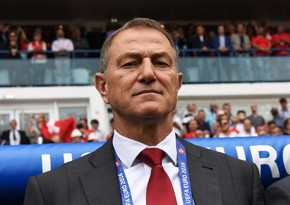 AFFA signs 1.5-year contract with Gianni De Biasi