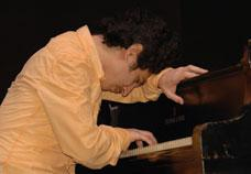 Azerbaijani musician to give concert with US famous pianist-composer