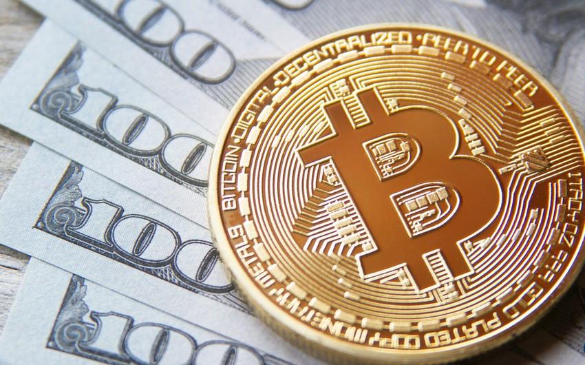 Bitkoin son 34 ayın maksimumunadək bahalaşıb