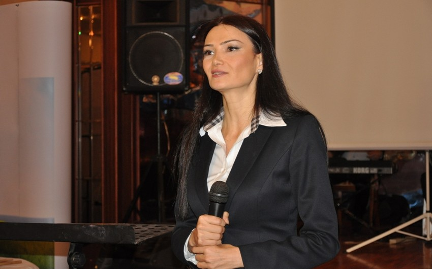 Qənirə Paşayeva: Azərbaycan dezinformasiyalardan ən çox əziyyət çəkən ölkələrdən biridir
