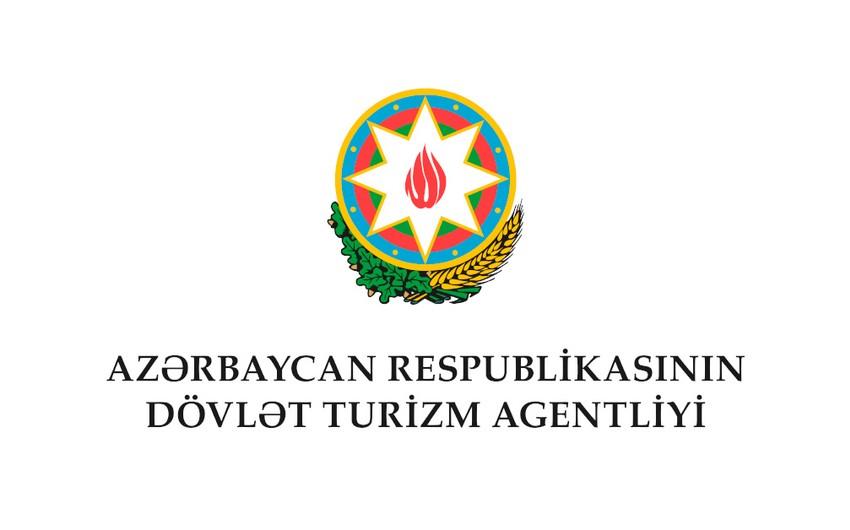 Dövlət Turizm Agentliyi yarım milyon manatlıq avadanlıq alır