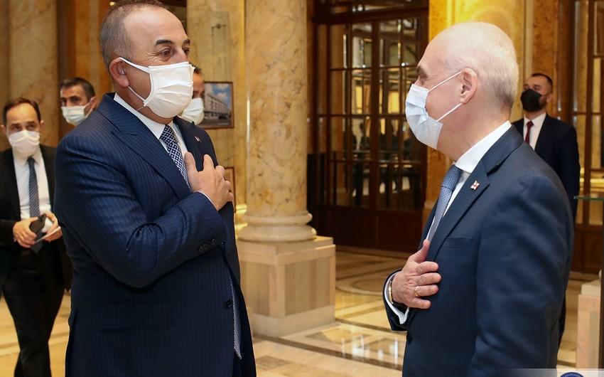 В Грузии отметили важность поддержки Турции